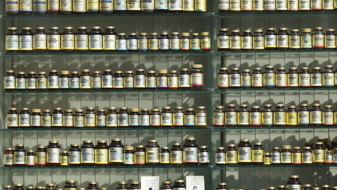 Dr. Oz and What You Need to Know About Supplements