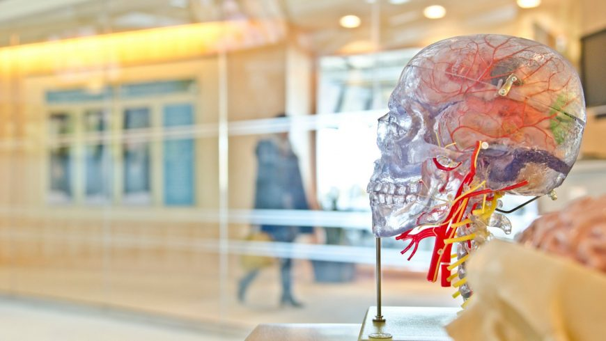 A New Approach to Mood Disorders — Change your Body, Change your Brain
