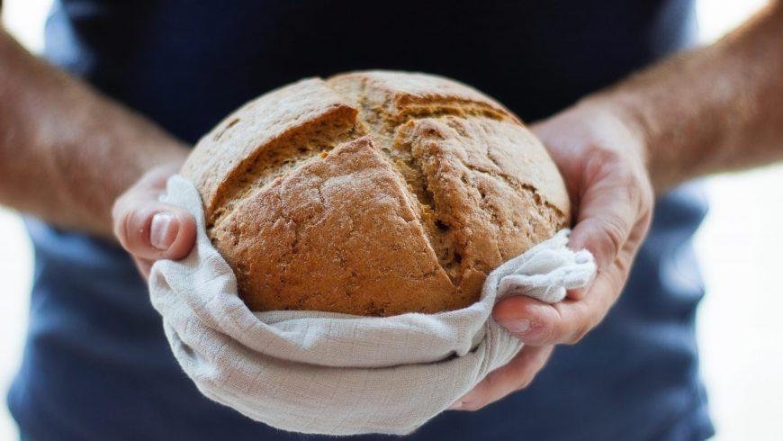 Autoimmune Disease and Gluten Sensitivity