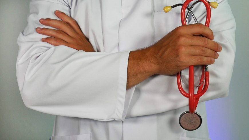 Medical Errors: Injury and Death by Health Care