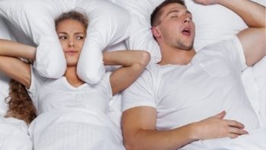 The Link between Sleep Apnea, Snoring, and the Heart