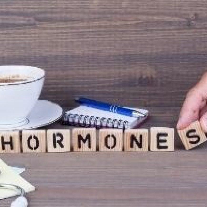 Women's Sex Hormones