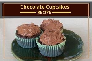 Yummy Chocolate Cupcakes