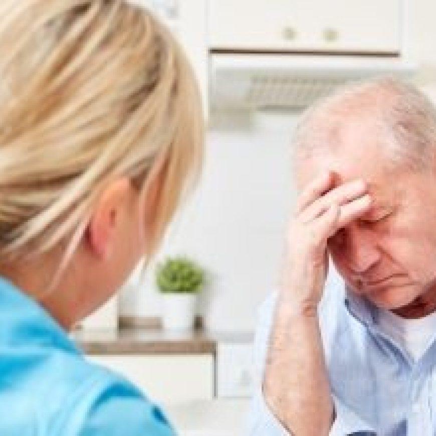 Identifying and Preventing Alzheimer's